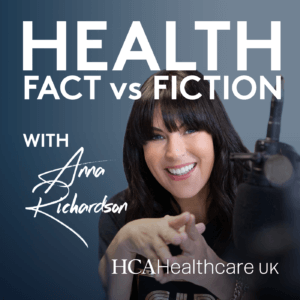 Health fact Vs Fiction - HCA Healthcare UK - The PHA Group