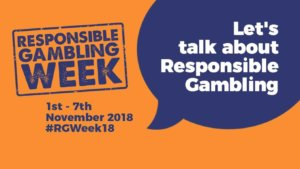 Responsible Gambling Week 2018 - The PHA Group