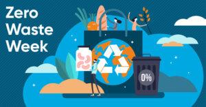?Zero waste week sustainable