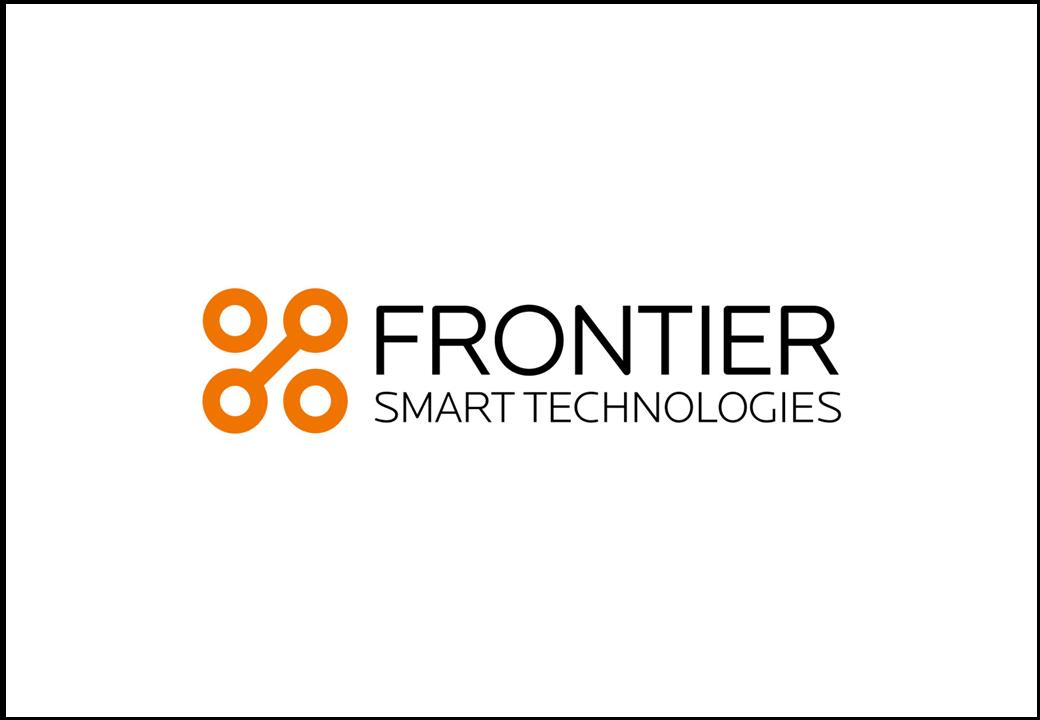 Frontier Smart Technologies logo