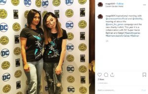Nikki lilly jeans for genes