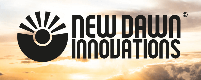 New Dawns innovations logo