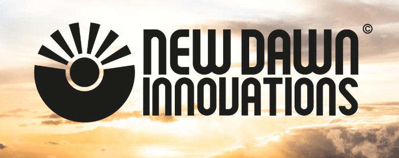 New Dawns innovations logo