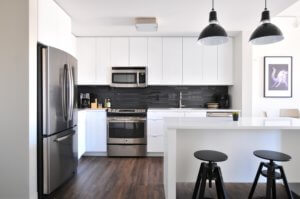 Kitchen homeware decoration home