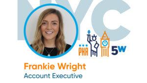 Frankie Wright PHA Exchange