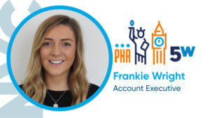 Frankie Wright PHA Exchange