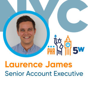 Laurence James - PHA Exchange scheme