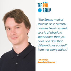 Tom Inskip,quote