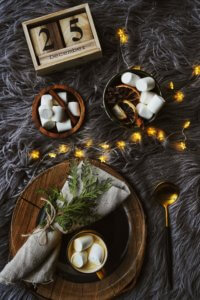 Sustainable Christmas Dinner
