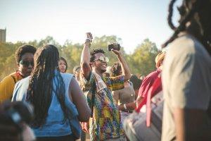 Festival snapshot - Tappit case study