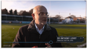 Dr Anthony Lovat