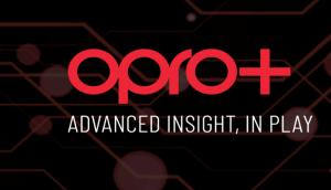 OPRO logo image
