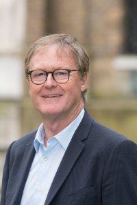 Phil Hall The PHA Group Chairman