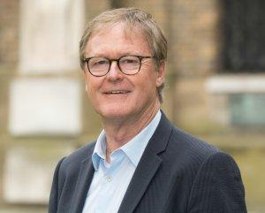 Phil Hall - Chairman The PHA Group