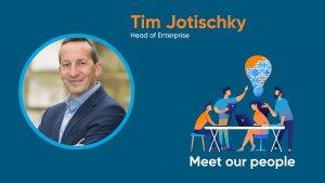 Tim Jotischky