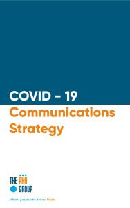 Covid-19 Communications Strategy ebook