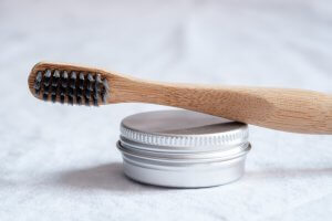 Sustainable Oral Care