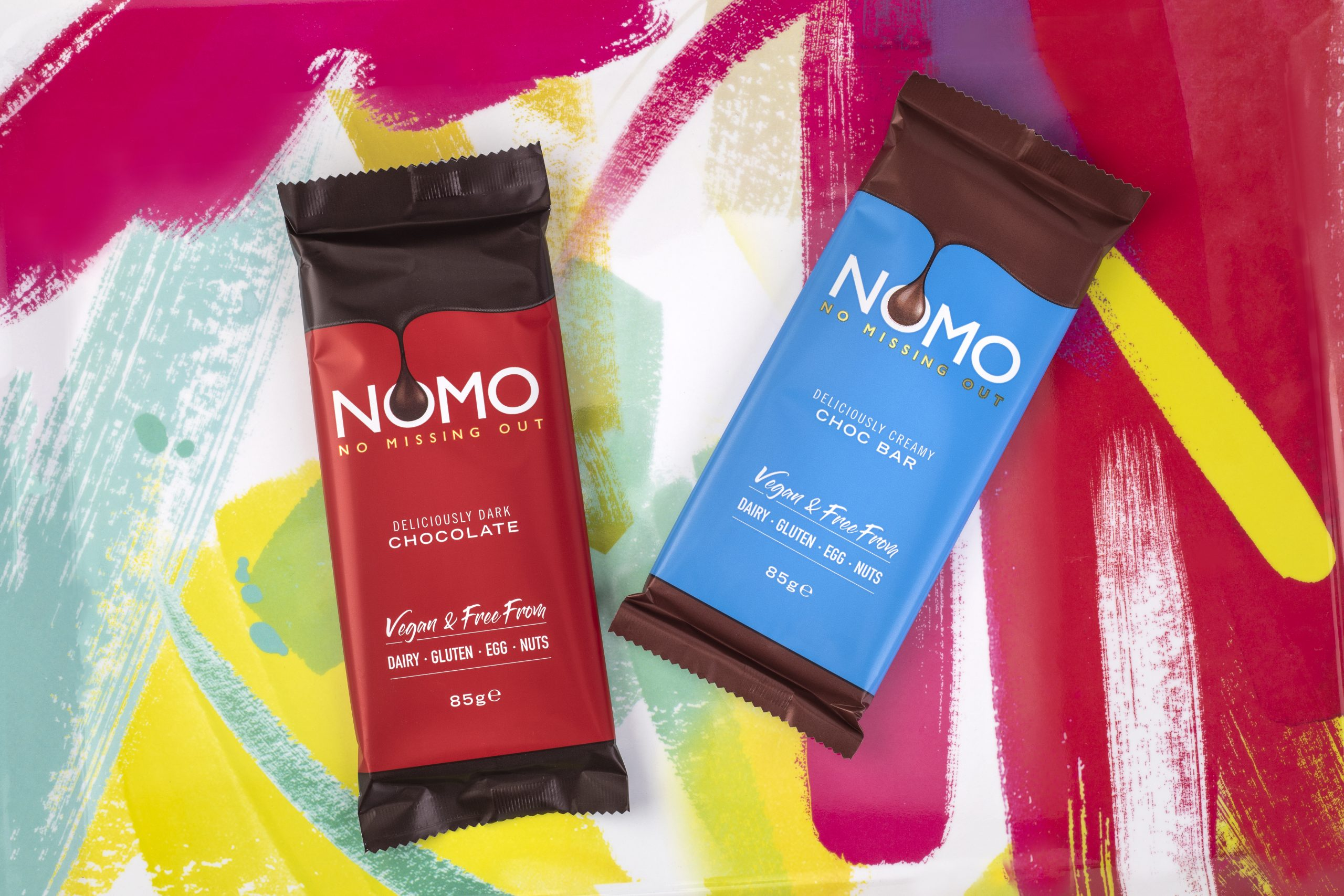 Image result for nomo chocolate